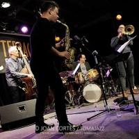 INSTANTZZ: Baldo Martínez Cuarteto Europa (Nova Jazz Cava, 36è Jazz Terrassa Festival. Terrassa. 2017-04-01) [Galería fotográfica]