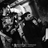INSTANTZZ: Marco Mezquida & Pablo Selnik (Robadors 23, Barcelona. 2017-05-19) [Galería fotográfica]