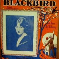 365 razones para amar el jazz: un tema. Bye bye Blackbird (Henderson, Dixon) [183]