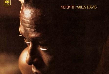 365 razones para amar el jazz: un disco. Nefertiti (Miles Davis) [172]