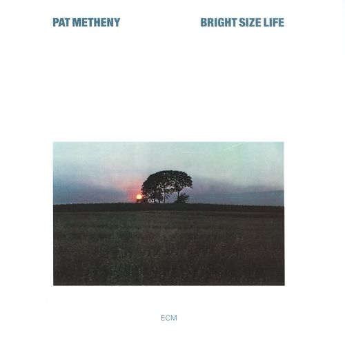 365 razones para amar el jazz: un disco. Pat Metheny: Bright Size Life [180]
