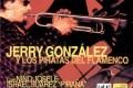 365 razones para amar el jazz: una grabación. Jerry Gonzalez y los Piratas del Flamenco [208]