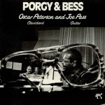 365 razones para amar el jazz: una portada. Porgy and Bess (Oscar Peterson – Joe Pass) [199] [A New Perspective 19]