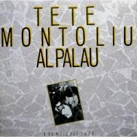 365 razones para amar el jazz: una grabación. Al Palau (Tete Montoliu) [187]