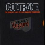 Razones para jazz: una caja. The Complete 1961 Village Vanguard Recordings (John Coltrane) [414]