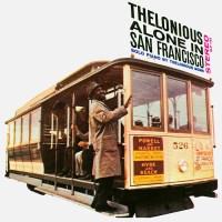 365 razones para amar el jazz: un discazo. Thelonious alone in San Francisco (Thelonious Monk) [324]