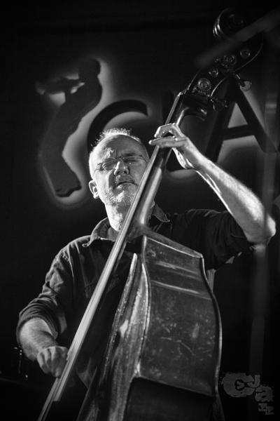Carlos Ibáñez © Sergio Cabanillas, 2018