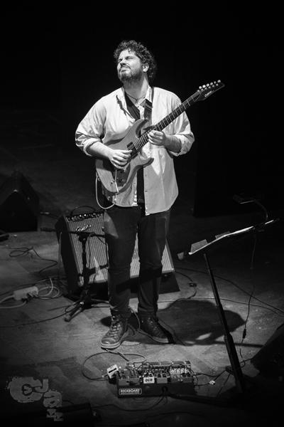 Iván Cebrián © Sergio Cabanillas, 2018