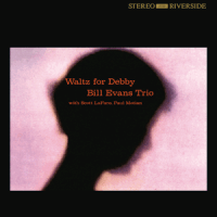 Razones para el jazz. Un disco: Waltz For Debby (Bill Evans Trio) [448]