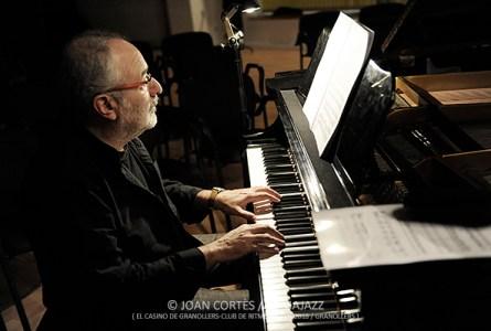"INSTANTZZ: Lluís Vidal & JazzGranollers Ensemble ""Crònica d'un any"" (28è Jazz Granollers Festival.  2018-02-23) [Galería fotográfica]"