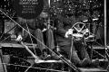 HDO 395. Samo Salamon Bassless Trio – Jon Rune Strom Quintet (Clean Feed 2018-02) [Podcast]