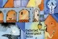 HDO 434: Gabriel Amargant Trío, Chiva' Quartet, David Mengual Slow Quartet, Alexis Alonso Quartet, Toni Saigi Tronik [Podcast]