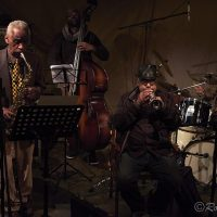 Art Ensemble Of Chicago (JazzMadrid18. 2018-11-06) [Concierto]