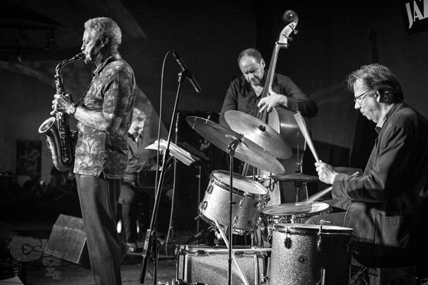 INSTANTZZ: Charles McPherson (Jazz Tardor - Café del Teatre, Lleida. 2018-11-18) [Galería fotográfica]