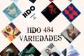 HDO 484. Novedades variadas AKA UHDJSI V [Podcast]