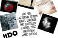 HDO 485. JazzSpain 201901: José Ángel Lorente 5tet, Gabriel Peso Trío, Rai Catells, Roger Mas, Marc Cuevas [Podcast]