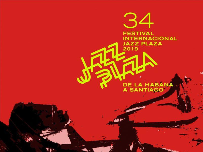 Programación Festival Jazz Plaza, (La Habana - Santiago de Cuba. Del 14 al 20 de enero de 2019) [Noticias]