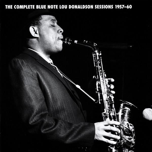 Budddy De Franco (y II) - Lou Donaldson. La Odisea de la Música Afroamericana (187) [Podcast]
