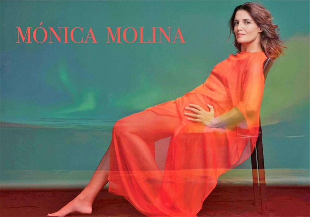 Mónica Molina en concierto (2019-03-23. Espai 36, Sant Llorenç des Cardessar) [Noticias]