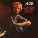 Razones para el jazz. Un disco: Anders Jormin: Alone (Dragon Records, 1991) [490]