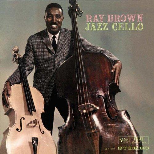 Ray Brown (II). La Odisea de la Música Afroamericana (190) [Podcast]
