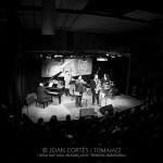 Kenny Barron Quintet  (38è Festival Jazz Terrassa, Terrassa -Barcelona-. 2019-03-09) [Concierto]