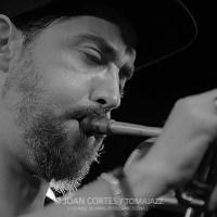 INSTANTZZ: Raynald Colom Quartet: The Barcelona Sessions (La Nau, Barcelona. 2019-05-09) [Galería fotográfica]