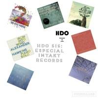 HDO 515. Especial Intakt Records: Ingrid Laubrock, Alexander Hawkins, Tom Rainey, Kaja Draksler, Trio Heinz Herbert... y otros [Podcast]