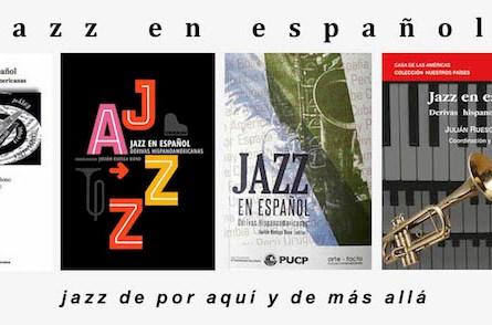 Jazz en español. Emisión 15 de octubre de 2019 [Noticias]