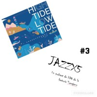 JazzX5#003. Undercurrent Trio: Man Bear Pig [Minipodcast]