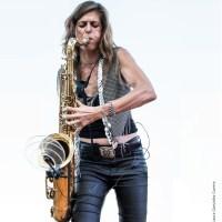 """Muriel Grossmann: """"El espíritu femenino del Jazz""""Por Enrique Farelo [Entrevista]"""