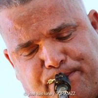 INSTANTZZ: Rafael Garcés Cuarteto (Hotel Son Vida, Palma de Mallorca. 2019-07-02) [Galería fotográfica]
