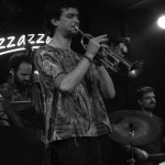 Félix Rossy Quintet (Jazzazza Jazz Club, Murcia. 2019-06-28) [Concierto]