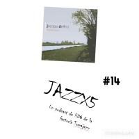 JazzX5#014. Jacopo Delfini: Enniology [Minipodcast]