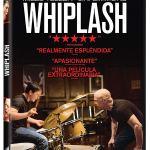 Razones para el jazz: Una película: Whiplash [492]