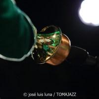 INSTANTZZ: Glissando Big Band (25º Mallorca Jazz Sa Pobla. 2019-08-13) [Galería fotográfica]