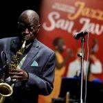 Maceo Parker (XXII Festival Internacional Jazz San Javier, Murcia. 2019-07-26) [Concierto]