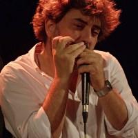 """Antonio Serrano """"el hijo único de la Música"""". Por Enrique Farelo [Entrevista]"""