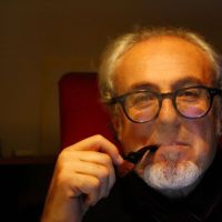 Ferran Pereyra: Stolen Moments. Entrevista por Juan Antonio Serrano Cervantes [Entrevista]