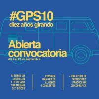 Abierta convocatoria Girando Por Salas #GPS10 (9 al 23 de septiembre de 2019) [Noticias]