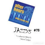 JazzX5#075. Blind Lemon Jazz: Buddy Bolden's Song [Minipodcast]