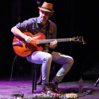 INSTANTZZ: Yul Ballesteros Canarian Quintet [Especial Jazzeñe 2019 II] [Galería fotográfica]