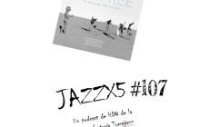 JazzX5#107. Akafree: Merapi Views [Minipodcast]