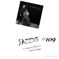 JazzX5#109. Juyma Estévez Trío: Blues for Brown [Minipodcast]