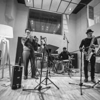 INSTANTZZ: Juan Vinuesa Jazz Quartet (Metropol Studios, Madrid. 2019-11-23) [Galería fotográfica]