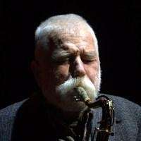 INSTANTZZ: Peter Brötzmann - Heather Leigh (JazzMadrid19 – Festival Internacional de Jazz de Madrid) [Galería fotográfica]