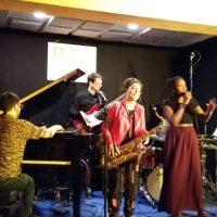 Berta Moreno Afro-Jazz Soul Project (Bilbao) [Concierto]