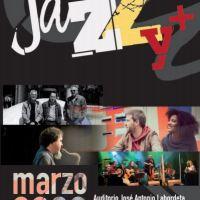 Jazz y+ (Jaca. Marzo 2020) [Noticias]
