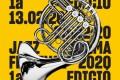 1ª Jazz Palma Festival 2020 (13 al 23 de febrero de 2020) [Noticias]