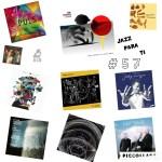 Jazz Para Ti #57 (28 de enero de 2020). JPT.T3.10 [Podcast]